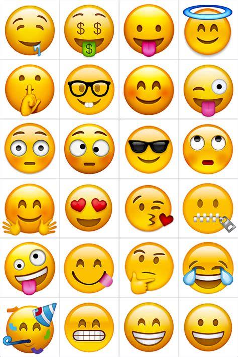 printable memory game emoji