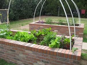 Neighborhood Garden Party  Raised Bed Garden Update