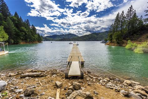 6 lake shasta lake vacations in the u s that have