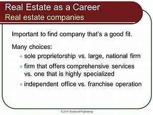 Washington Real Estate Fundamentals - ppt download
