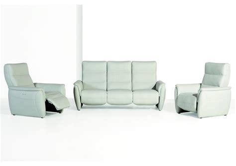 canapé relax tissus 3 places acheter votre canapé contemporain 3 places fixe ou relax