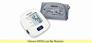 Top 10 Best Blood Pressure Monitors In India Along Key