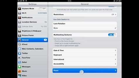 iphone format how to format iphone and ipod without itunes all ios