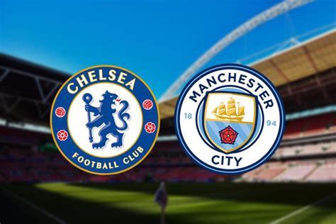 Chelsea vs Man City LIVE! Women's Community Shield latest ...