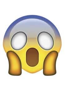 Thank You Emoji Faces