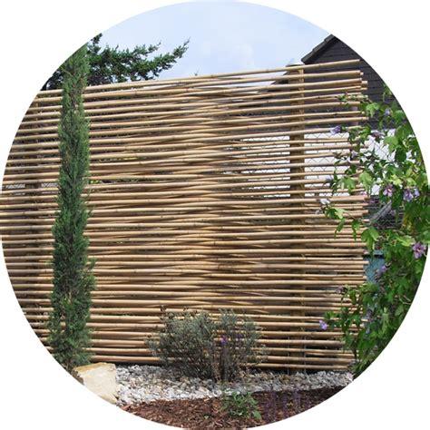 Sichtschutz Kleines Fenster by Sichtschutz Kleiner Garten Bambus Sichtschutz