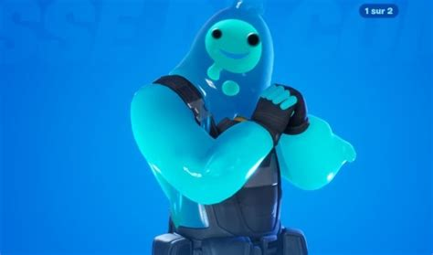 fortnite enter  slurp vat  wearing  rippley outfit