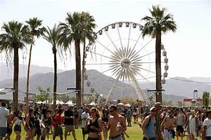 Coachella39s 2016 Official Lineup Released