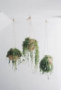 Suspension Macramé Ikea : macrame plant hanger patterns to embellish any rustic or ~ Zukunftsfamilie.com Idées de Décoration