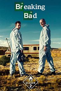 Breaking Bad (TV Series 2008-2013) - Posters — The Movie ...