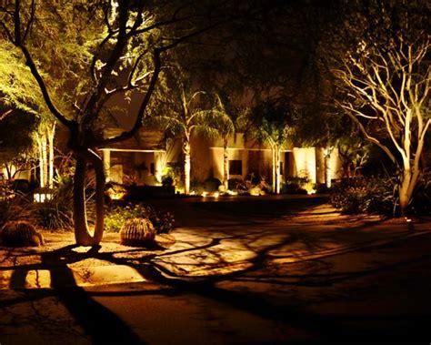 Landscaping Diy Outdoor Lighting  Landscape & Garden