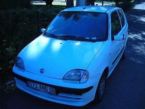 Fiat Seicento Occasion : voiture occasion fiat seicento de 2001 64 000 km ~ Medecine-chirurgie-esthetiques.com Avis de Voitures