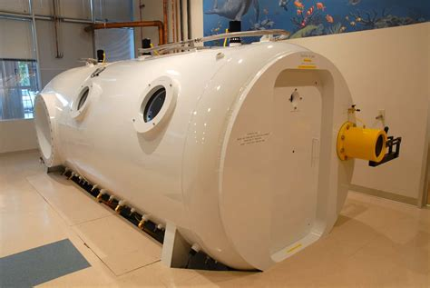 hyperbare chambre monoplace hyperbaric chamber multiplace hyperbaric