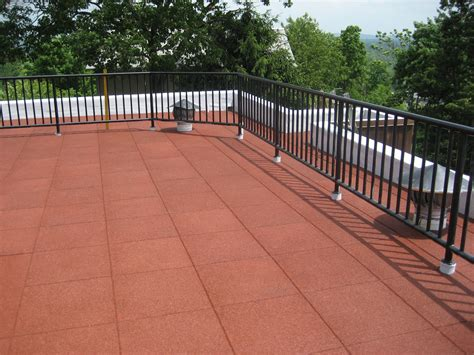 unity rooftops rubber pavers rooftop accessories