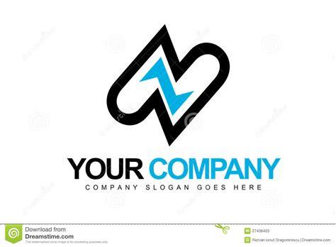 Letter Z Logo Stock Illustration. Image Of Orange, Motion