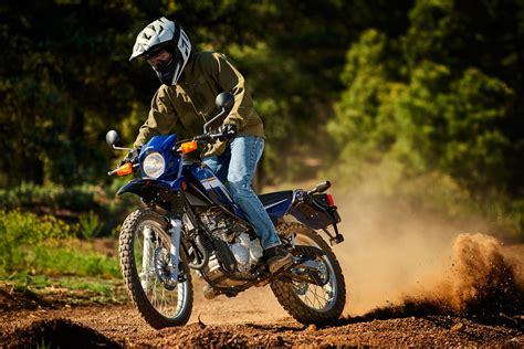 The Best Dual-sport Motorcycles