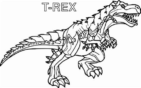T Rex Kleurplaat by Kleurplaat T Rex Nieuw Godzilla Kleurplaten Beste