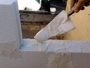 recouvrir un mur exterieur en parpaing excellent rnover With mur exterieur en beton cellulaire