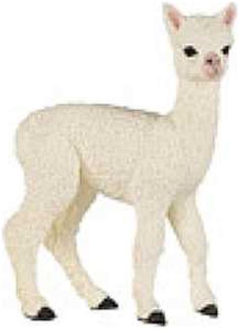 alpaca toy baby alpaca miniature  anwocom animal world