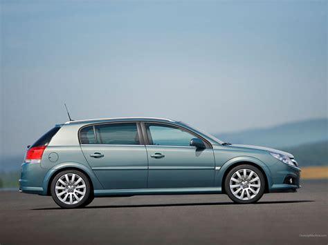 Opel Signum Photos 4 On Better Parts Ltd