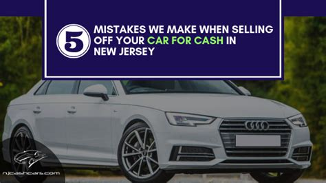 How To Get Quick Cash For Cars In Nj?