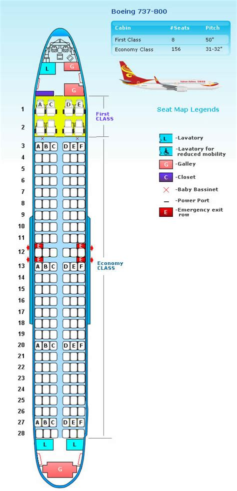 boeing 737 plan sieges boeing 737 800 seating chart quotes