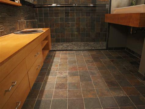 flooring ideas for bathroom beautiful bathroom floors from diy diy bathroom