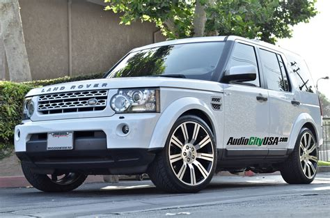 wheels land rover 22 quot in358 wheels rims bm for land range rover fr020
