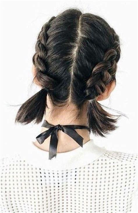 30 best french braid short hair ideas 2019 crazyforus