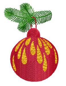 christmas baubles 10 machine embroidery designs 4 x4 ebay