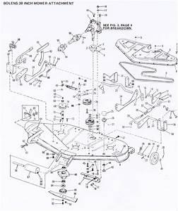 Electric Wire Diagram Bolens 13am762f765