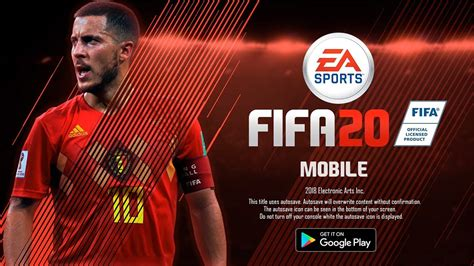 Fifa 20, free and safe download. FIFA 20 | FIFA MOBILE 20 DOWNLOAD LINK | FIFA 20 DOWNLOAD ...