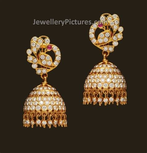 diamond buttalu designs jewellery designs
