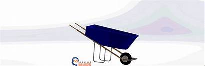 Wheelbarrow Levers Lever Mechanical Force Second Order