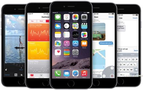 difference between iphone 5s and 6 iphone 5s vs iphone 6 comparison review the difference