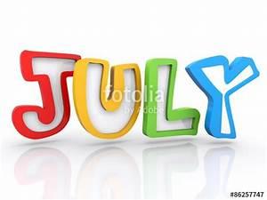 Month Of July Clipart | www.pixshark.com - Images ...