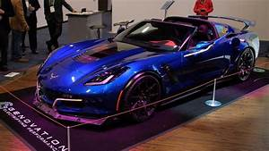 This 800hp Electric Corvette Has A Manual Transmission