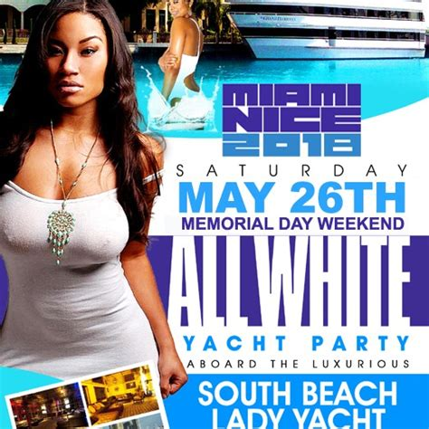 Miami Boat Party Columbus Day Weekend by Toronto Boat Cruises 2018 Events Parties Soca Caribana