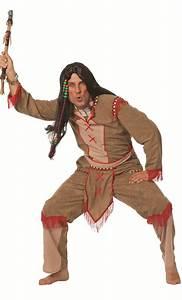 Costume D Indien : costume indien homme v19816 ~ Dode.kayakingforconservation.com Idées de Décoration