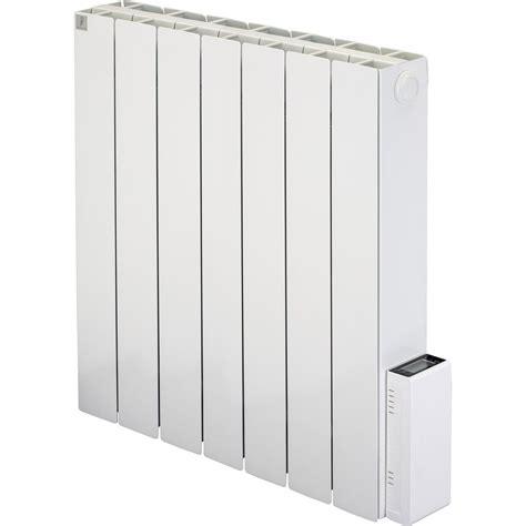 puissance radiateur electrique chambre radiateur electrique leroy merlin pas cher