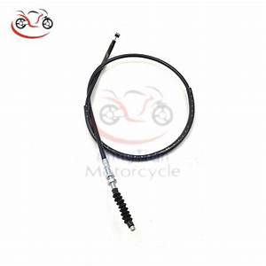 Motorcycle Cable Clutch Wire Line For Honda Cb600 Cb600f