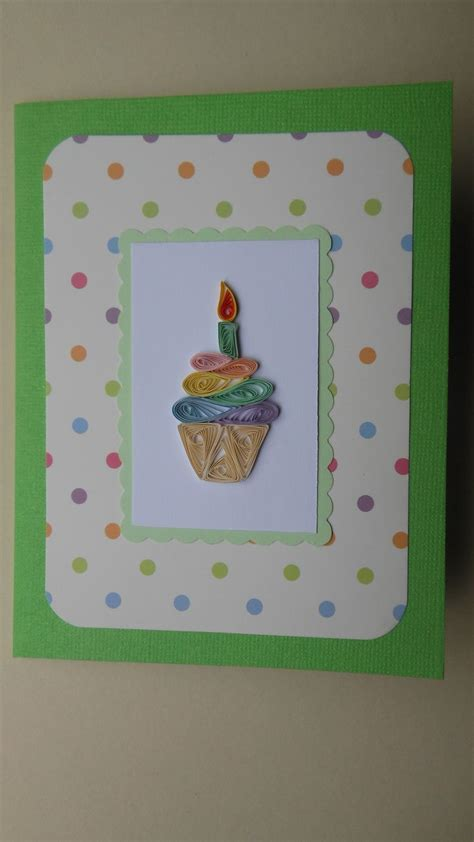 quilling greeting card  images quilling paper