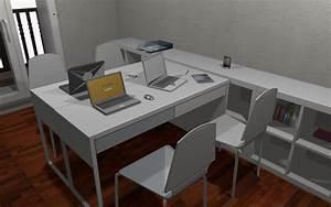 Suite Home 3d : mod liser un local en 3d avec sweet home 3d navlab ~ Premium-room.com Idées de Décoration