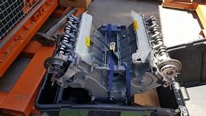 Rebuilt  U0026 Remanufactured 5 4 Liter Sohc V8 Ford Mod Engine  U0026 External Parts  Plastic Intake