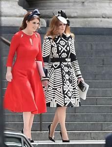 Kate Middleton and Princess Eugenie Royal Feud Escalates ...
