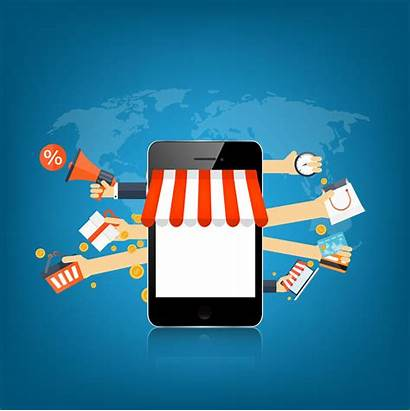 Commerce Shutterstock Internet Consumidor Confianza Septiembre Crecimiento