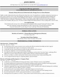 1000+ images about Human Resources (HR) Resume Templates ...