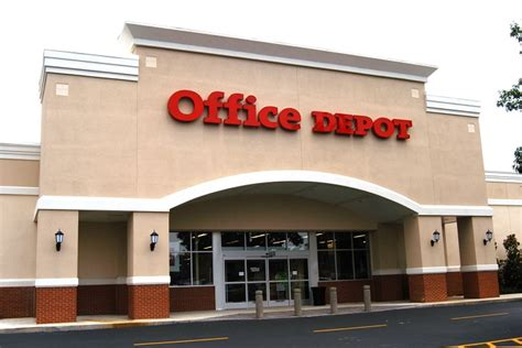 bureau depot office depot backs from censoring pro flyer