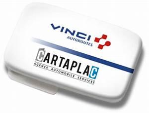 Badge Télépéage Vinci Installation : badge vinci autoroutes cartaplac ~ Medecine-chirurgie-esthetiques.com Avis de Voitures