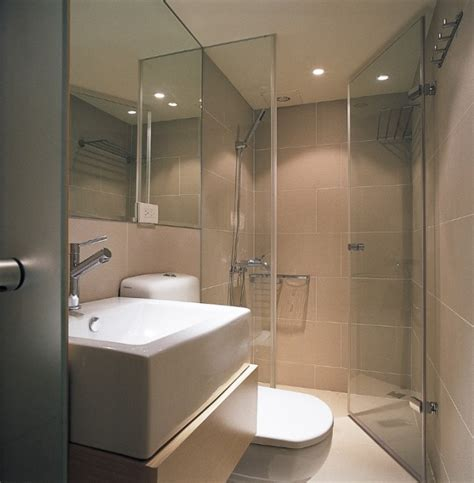 bathroom ideas for small areas small space design a 498 square house in